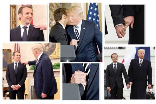 t-Trump-Macron-Handsy