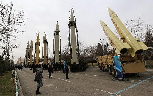 missils